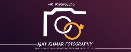 Ajay Kumar fotography promo